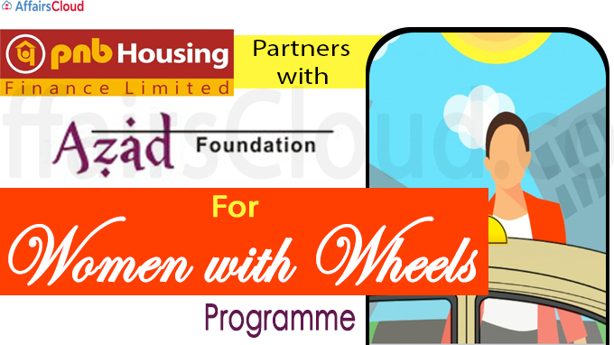 'Women with Wheels' programme