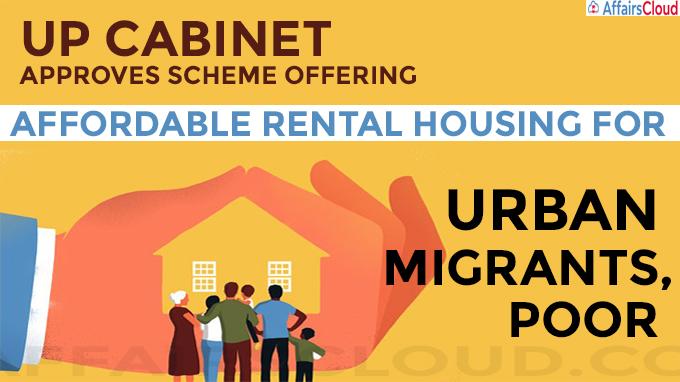 rental housing for urban migrants