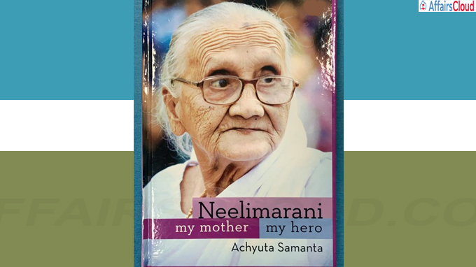 'Neelimarani – My Mother, My Hero'