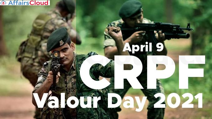 CRPF-Valour-Day-2021