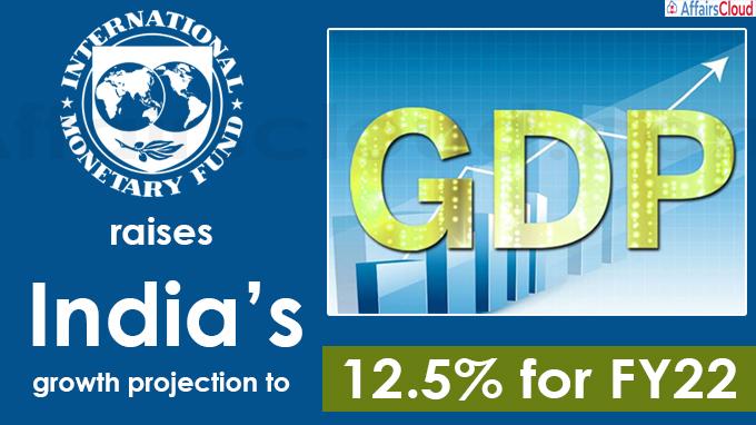 IMF raises