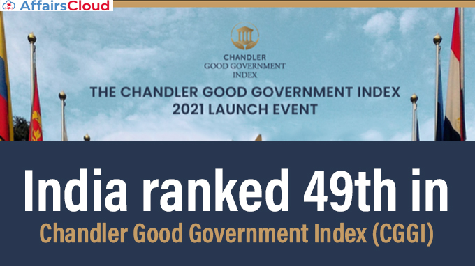 India-ranked-49th-in-Chandler-Good-Government-Index-(CGGI)