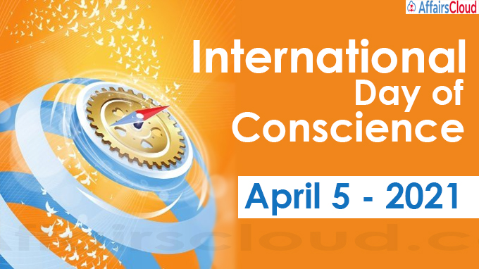 International Day of Conscience