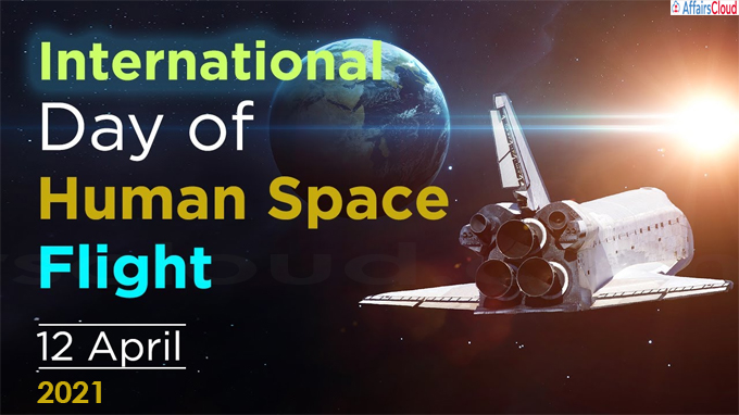 International Day of Human Space