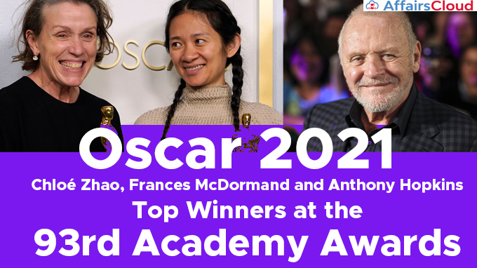 Oscar-2021-Chloé-Zhao,-Frances-McDormand-and-Anthony-Hopkins-top-winners-at-the-93rd-Academy-Awards