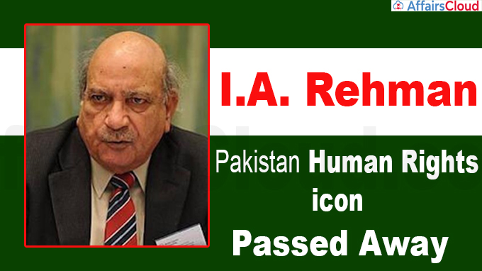 Pakistan human rights icon I