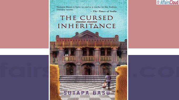 The Cursed Inheritance by Sutapa Basu