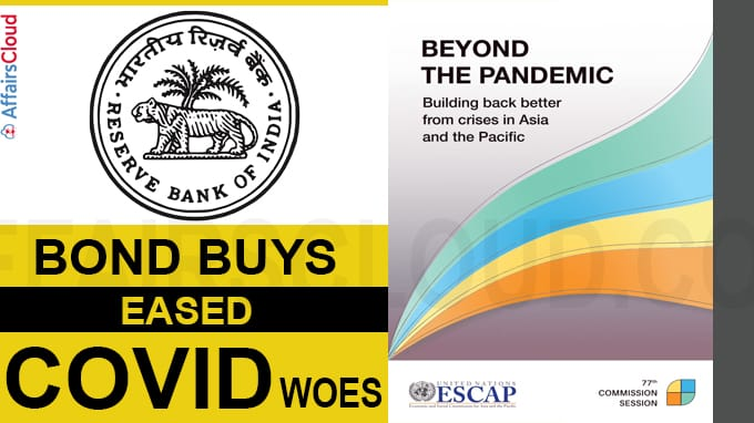 UN report Beyond the pandemic Building back better from crises in Asia and the Pacific