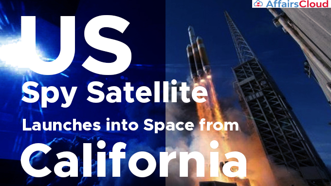 US-spy-satellite-launches-into-space-from-California