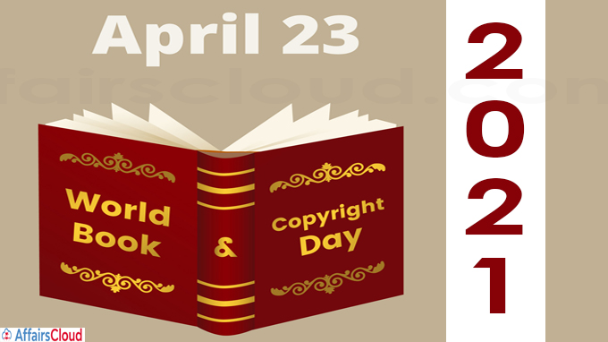 World Book and Copyright