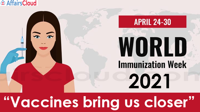 World Immunization