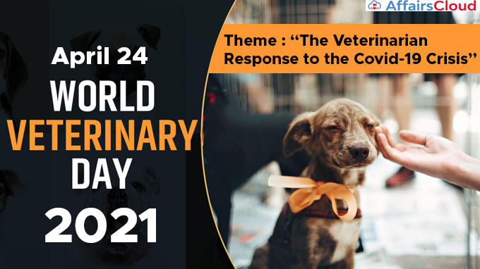 World-Veterinary-Day-2021