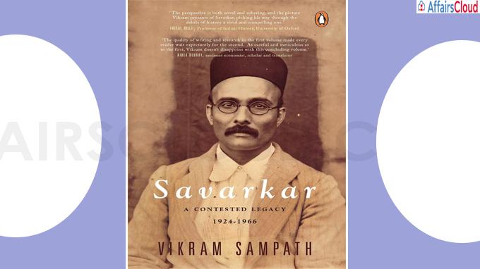 A book titled Savarka