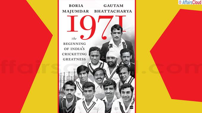 Boria Majumdar and Gautam Bhattacharya