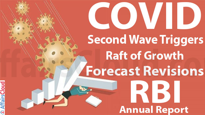 COVID second wave triggers raft of growth forecast revisions