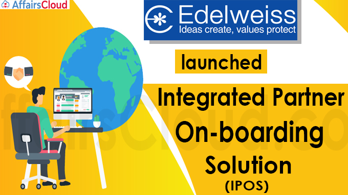 Edelweiss General Insurance launches Integrated Partner On-boarding Solution
