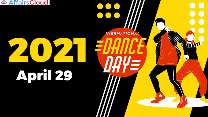 International-Dance-Day-2021