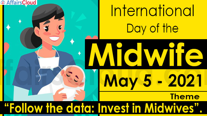 International Day of the Midwife 2021