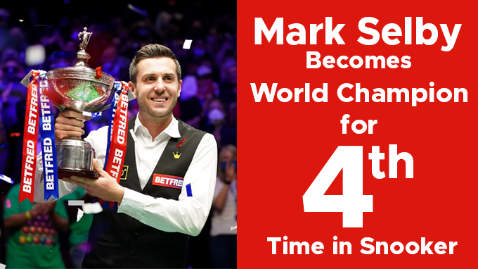 Mark-Selby-becomes-World-Champion-for-4th-time-in-Snooker