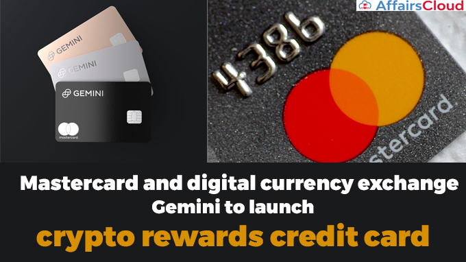 Mastercard-and-digital-currency-exchange-Gemini-to-launch-crypto-rewards-credit-card