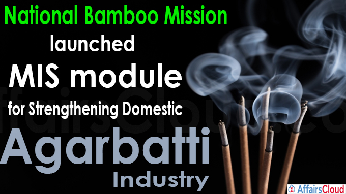 National Bamboo Mission launches MIS module
