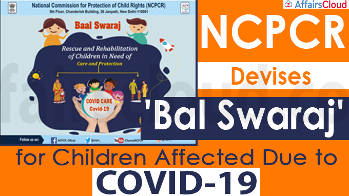 "Online Tracking Portal ""Bal Swaraj (Covid-Care)"" (1)"
