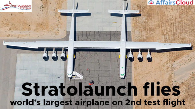 Stratolaunch-flies-world's-largest-airplane-on-2nd-test-flight