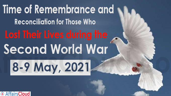 Time of Remembrance and Reconciliation