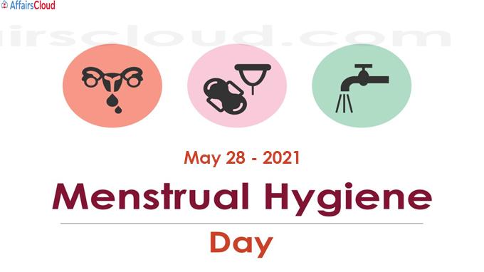 World Menstrual Hygiene Day