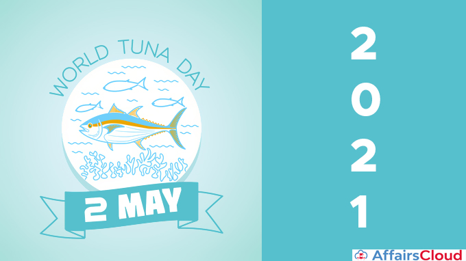 World-Tuna-Day-2021