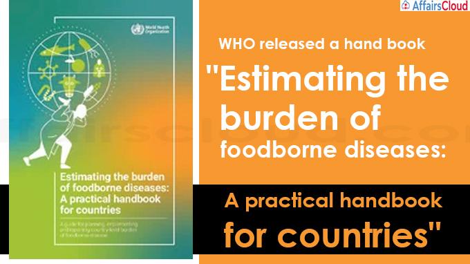 A practical handbook for countries