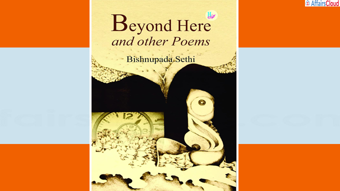 'Beyond Here and Other Poems'