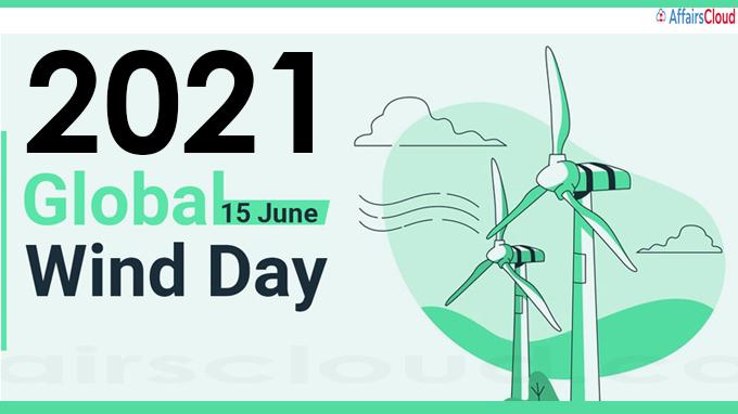 Global Wind Day 2021