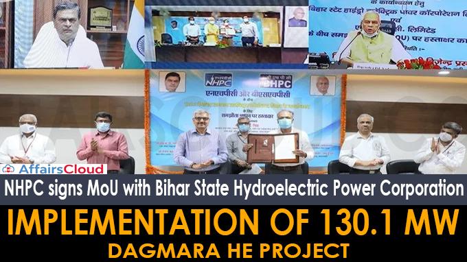 Implementation of 130.1 MW Dagmara HE Project