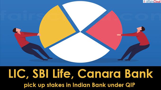 Indian Bank under QIP