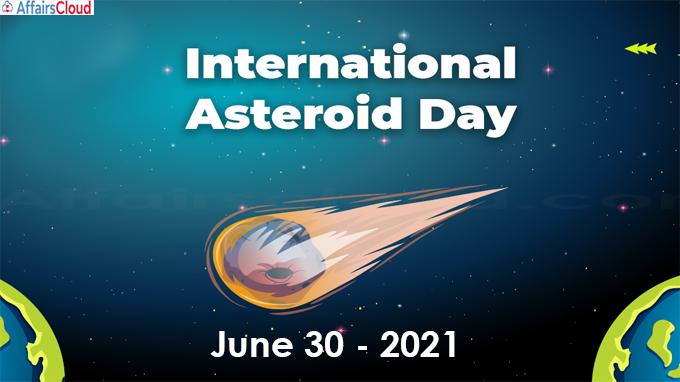 International Asteroid Day