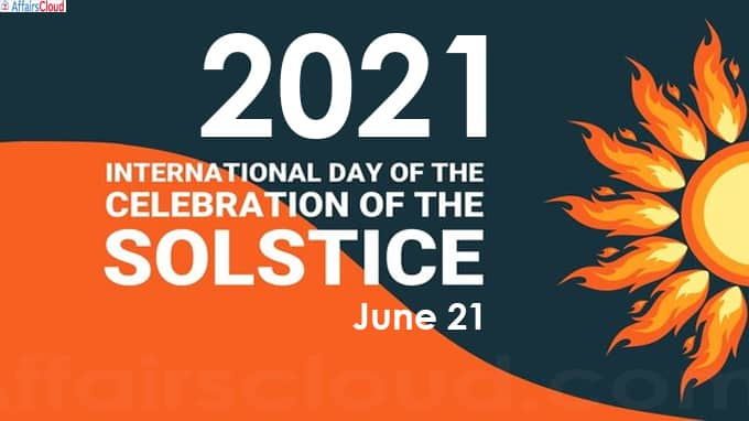 International Day of the Celebration of the