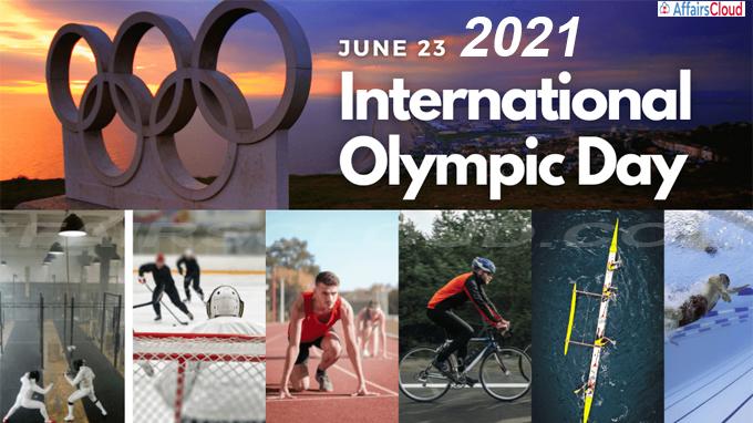 International Olympic