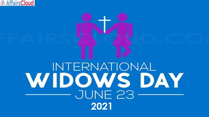 International Widows