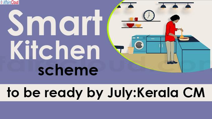 Smart Kitchen scheme to be ready by