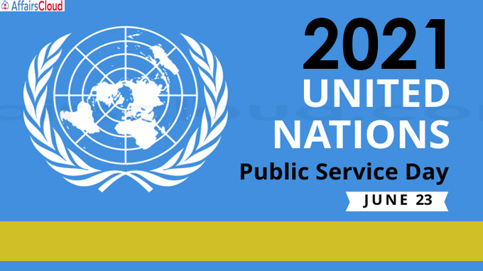 United Nations Public Service