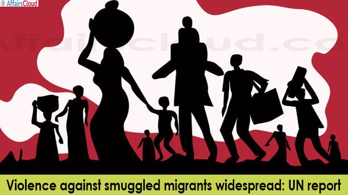 Violence against smuggled migrants