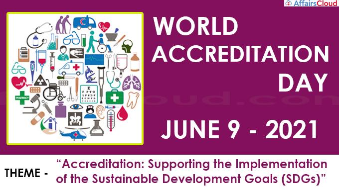 World Accreditation