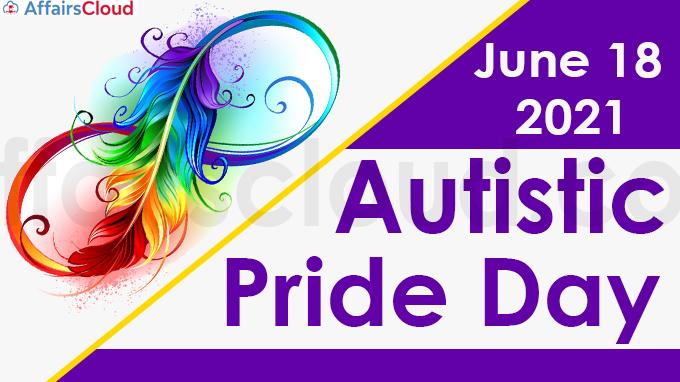 autistic pride day 2021