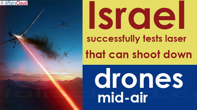 drones mid-air