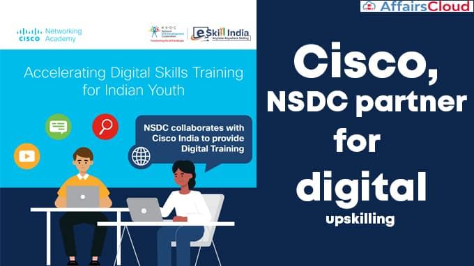 Cisco,-NSDC-partner-for-digital-upskilling