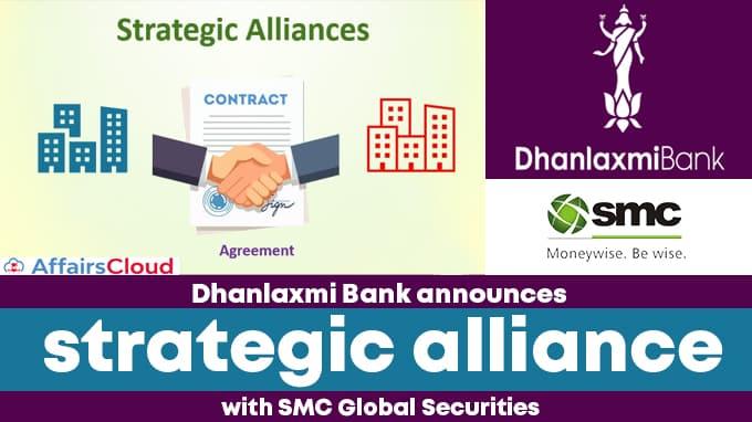 Dhanlaxmi-Bank-announces-strategic-alliance-with-SMC-Global-Securities