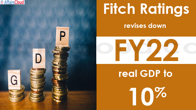 Fitch Ratings revises down