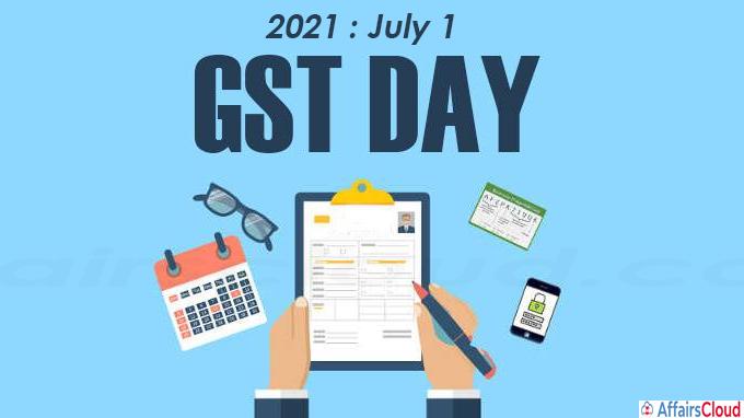 GST Day 2021