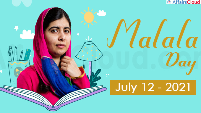 Malala Day 2021